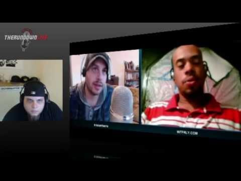 The Rundown Live #42: Baran Hines of wtfrly.com