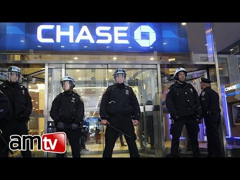 MUST WATCH!! Chase Bank Prepares for BANK RUNS, Limits Cash Withdrawals $50K