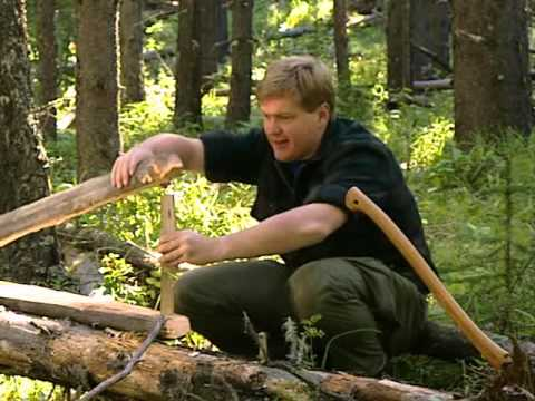 Ray Mears' Extreme Survival S02E02 The Rocky Mountains