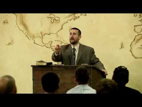 After the Tribulation- The Pre-Tribulation Rapture Fraud Exposed Official Movie