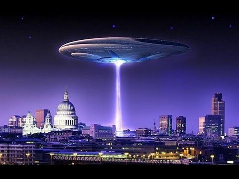 UFO's and Aliens Facts with Jim Marrs
