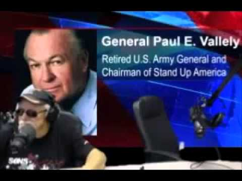 Retired General: Americans Must Confront Obama's Tyranny