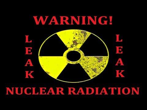 Anonymous - Fukushima: Nuclear Radiation (Update)