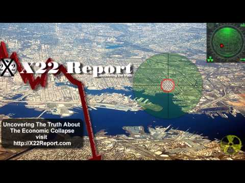 Why Is DHS Mapping Radiation In Baltimore ? -- Episode 264