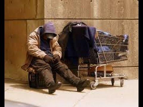 Homeless Round Up Has Begun: Depopulation Agenda