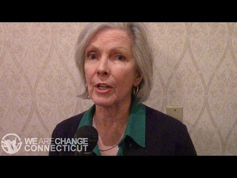 Joanne Naughton - LEAP (Law Enforcement Against Prohibition) - The War On Drugs