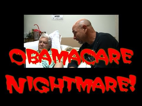 Cancer Victim's Obamacare Nightmare: Death Panels And Racism A Reality