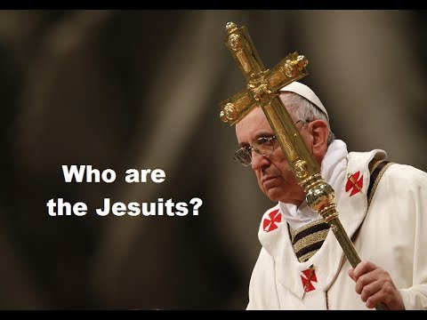 Who are the Jesuits?