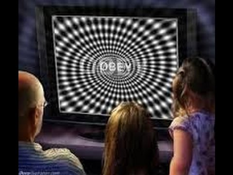 MASS MEDIA MIND CONTROL AND CONTROLLED OPPOSITION