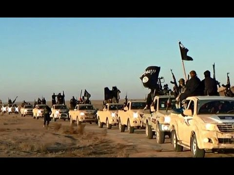 ISIS and The CIA What You Need To Know!