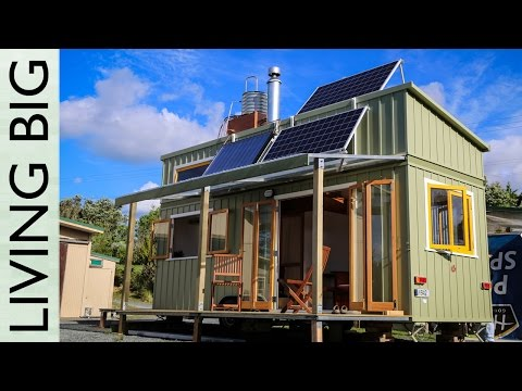 Super High Spec Professionally Built Tiny House