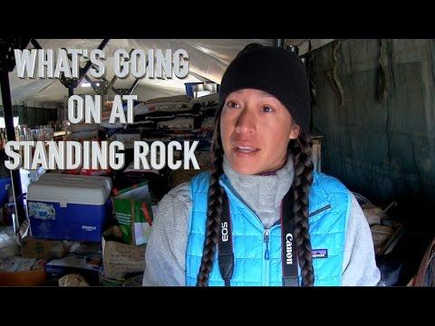Inside Standing Rock - What is Dakota Access Pipeline?
