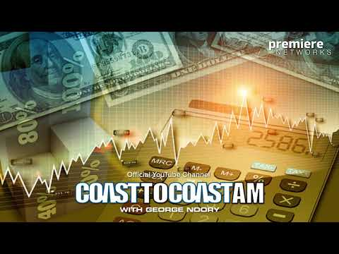 COAST TO COAST AM - April 23 2018 - FINANCIAL CYCLES