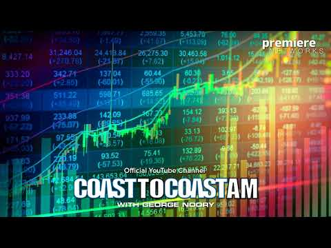 COAST TO COAST AM - May 15 2018 - ECONOMIC OUTLOOK