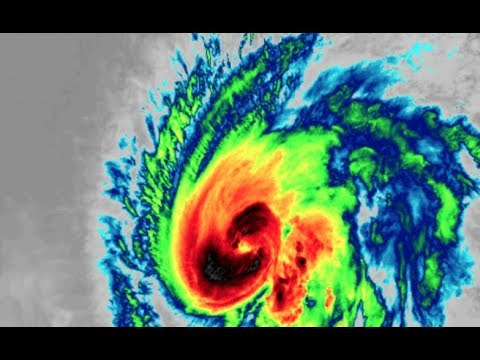 Galactic Field, Volcano Update, Hurricane | S0 News Jun.8.2018