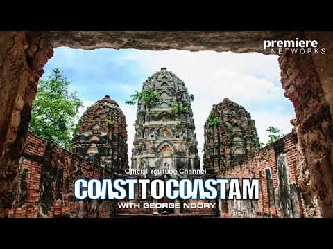 COAST TO COAST AM - May 22 2018 - FORBIDDEN ARCHEOLOGY
