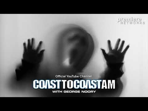 COAST TO COAST AM - May 18 2018 - SUPERNATURAL ATTACK