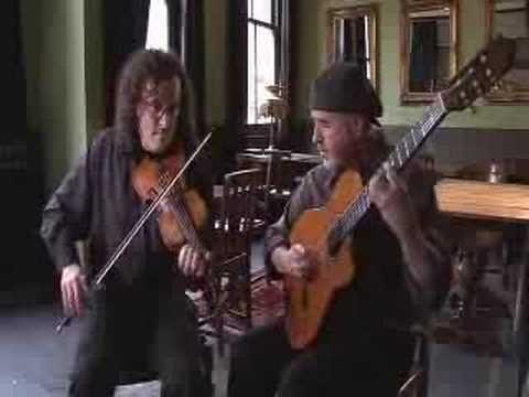 Martin Hayes & Dennis Cahill