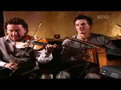 Frankie Gavin & Damien Mullane - Shaskeen Medley