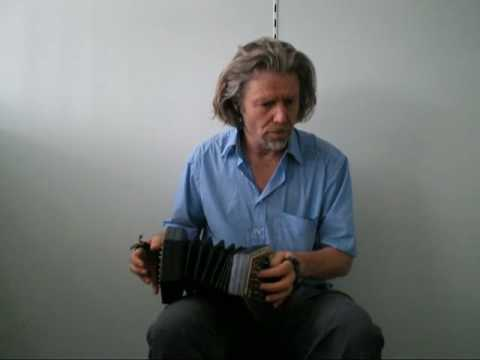 C/G Anglo Irish Concertina - Reels - Hole in the Hedge & Cooleys
