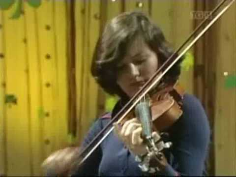 Maeve Donnelly 1977 - Doctor O'Neill's Jig