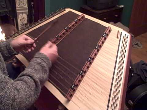 Hammered Dulcimer ~ Irish Jigs
