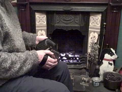 Jeffries C/G Anglo Concertina: The Friendly Visit & O'Mahony's!