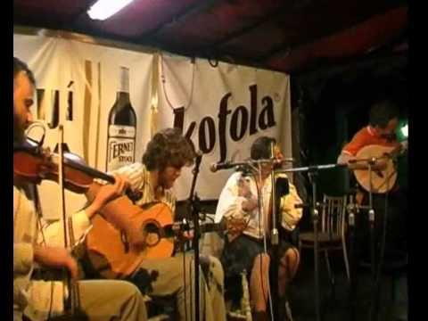 Poitín - Hot Days