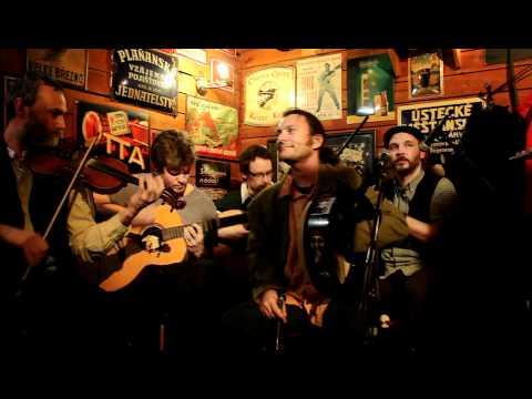 La Fille d'Orval - St. Patrick's Night with Poitín, Zach's pub