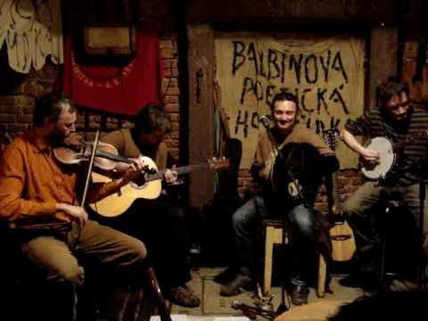 Poitín - instrumental set, Wedding Jig