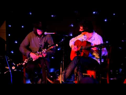 Paddy Keenan and Tommy O'Sullivan Perform at The White Horse Cork ~ 2011
