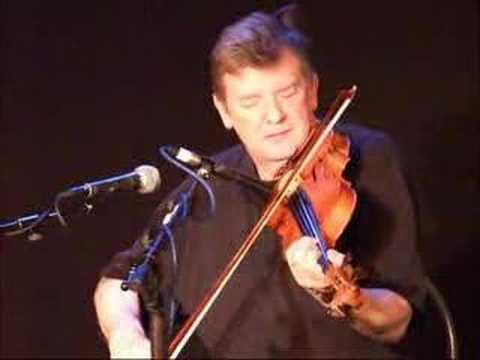 Kevin Burke (Polkas & Reels) ~ 2008