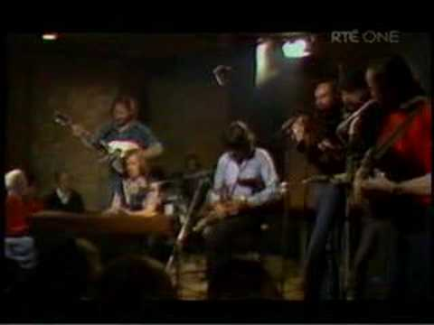 The Bothy Band ~ The Green Groves of Erin ~ 1976
