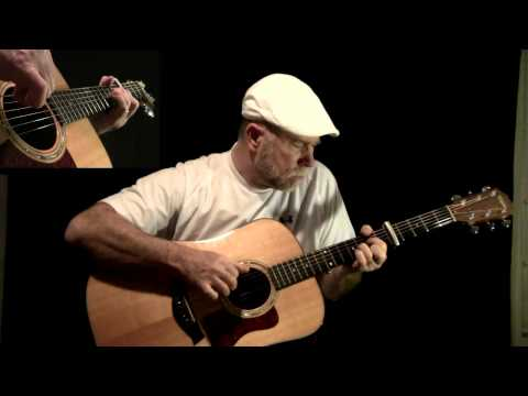 Ed Harris - Si Bheag Si Mhor