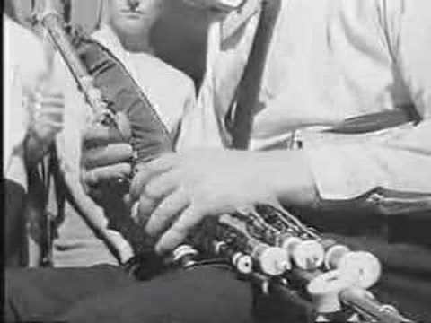 Willie Clancy ~ Uilleann Pipes