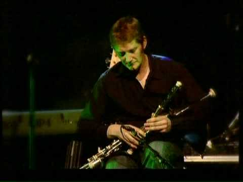 The Vallely Brothers ~ Uilleann Pipes Duo ~ featuring Tiarnan Ó Duinnchinn & Cillian Vallely