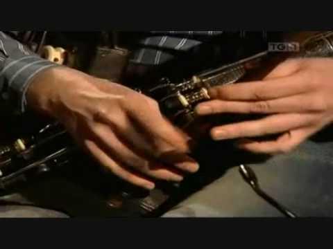 Tiarnan Ó Duinnchinn ~ Uilleann Pipes