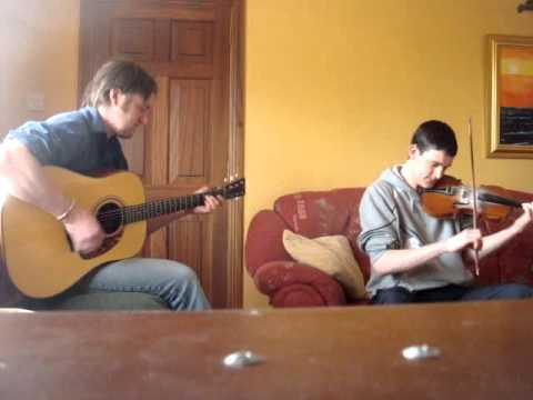 Donal & Michael Mc Cague - Maid Of Mount Cisco Reels