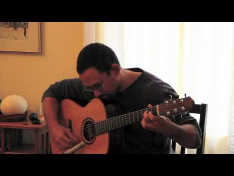 Celtic Guitar - Noone Lasses/MacArthurs Road