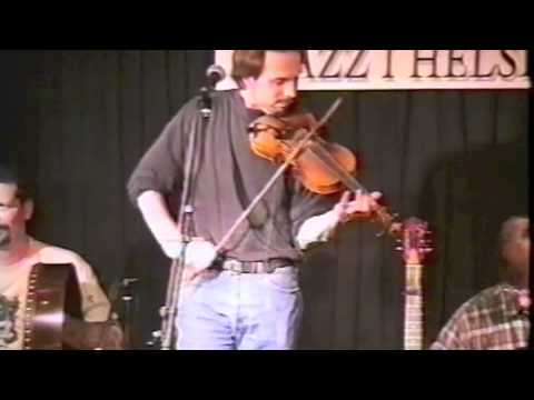 Ivy Leaf live at the Jazz Club Helsingborg, part 4