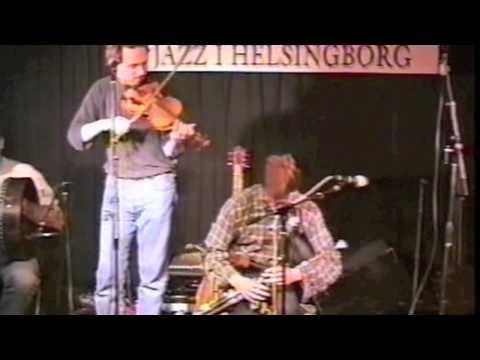 Ivy Leaf Live at the Jazz club 1997