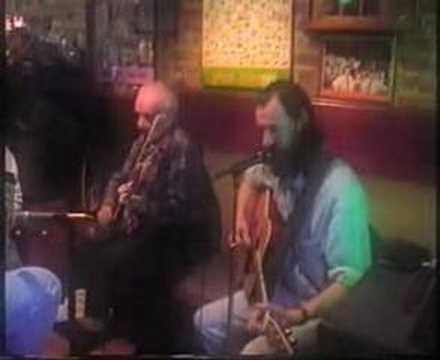 ~ Andy McGann & Friends ~ NY Session ~ 1994