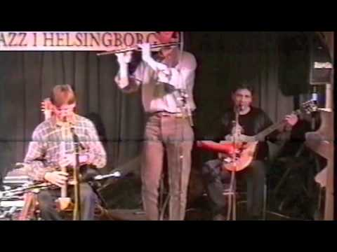 Ivy Leaf live at the Jazz Club Helsingborg, part 2