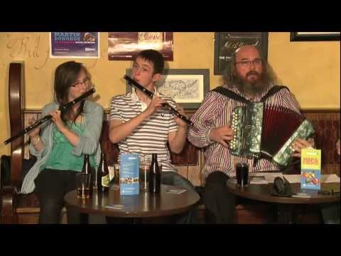 Live from Cavan Fleadh Cheoil 2011!