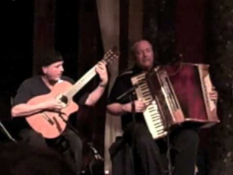 Jimmy Keane & Dennis Cahill - Masters of Tradition - Bantry House