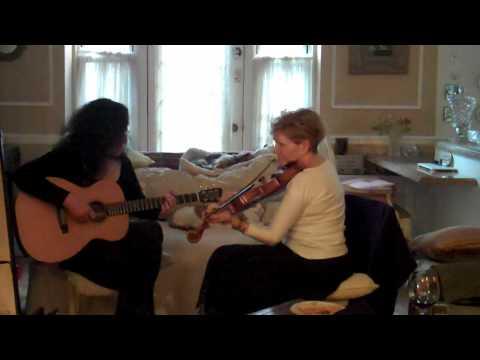 Kathleen Collins & Iris Nevins House Session