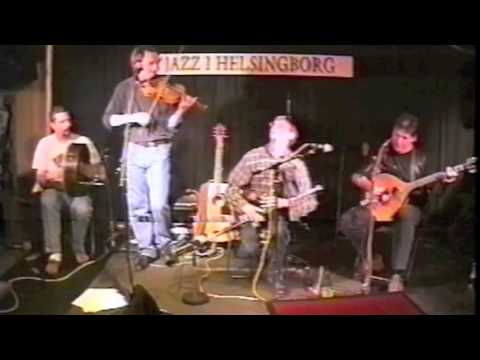 Ivy Leaf live at the Jazz Club Helsingborg, part 9