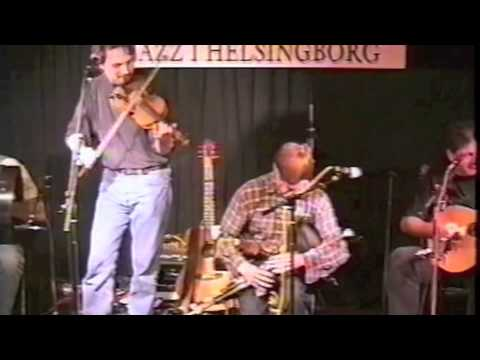 Ivy Leaf live at the Jazz Club Helsingborg, part 15