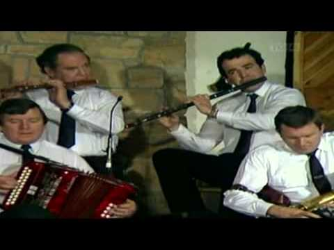 Thatch Ceili Band - Midsummer's Night, Tinker's Daughter, Crock of Gold