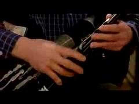 Mick O'Brien & Caoimhin O Raghallaigh ~ Uilleann Pipes and Fiddle